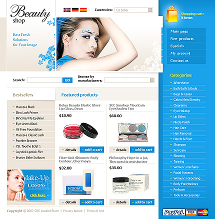 NetSuite Ecommerce Template 0013951b