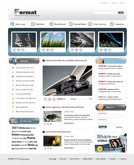 NetSuite Ecommerce Template 0022530b